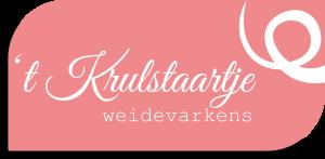 Logo 't Krulstaartje weidevarkens